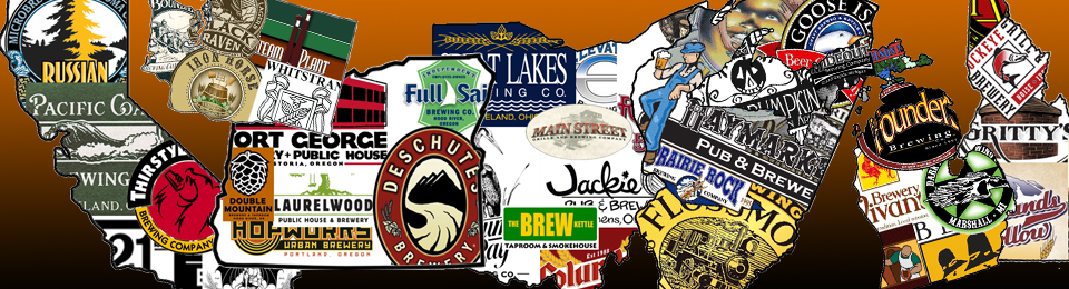 Fifty States of Brew