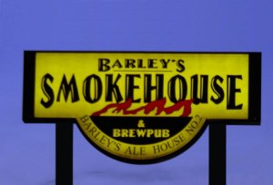 Barleys-Smokehouse