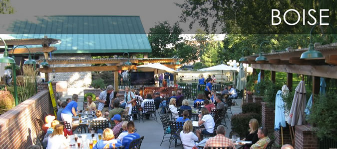 The Ram Boise >> Ram Restaurant And Brewery Boise Idaho Fifty States Of Brew