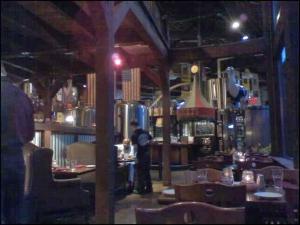 Payton's Roundhouse 3