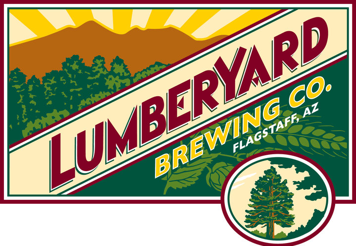 9th Annual Beer & Whiskey Pairing @ Lumberyard Brewing Co.